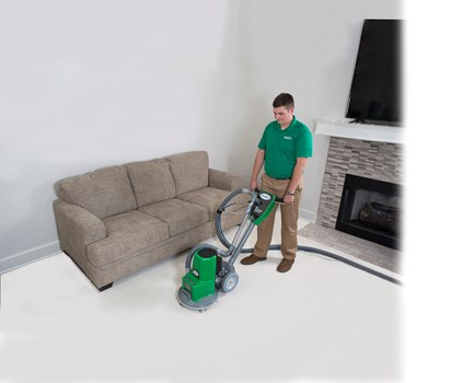 carpet cleaning technician in nebraska