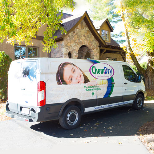 Chem-Dry of Stromsburg provides professional carpet and upholstery cleaning services in Stromsburg NE